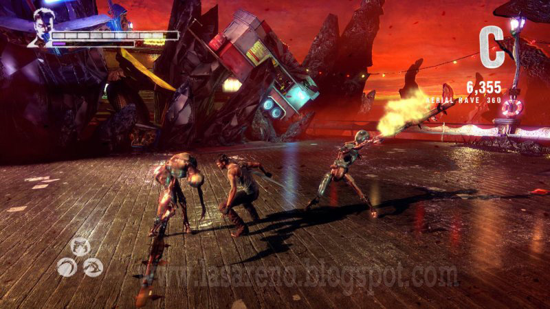 Download Game PC Devil May Cry 5 [ MEDIAFIRE ]download ...