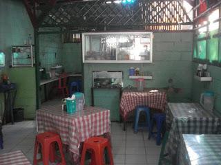 Makanan Khas Indonesia – Cara Berjualan Makanan Di Indonesia warung makan