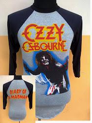 '81 Ozzy Osbourne
