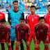 Perjalanan Timnas U-23 dan Korut Menuju 16 Besar Asian Games 2014