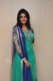Model Shamili in chudidar at cmr event 008.jpg