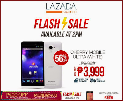 Cherry Mobile Ultra Lazada