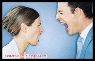 Ternyata Orang Pemarah Lebih Panjang Umur - raxterbloom.blogspot.com
