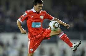 Nicolás Gaitán Benfica buyout clause £35.91m