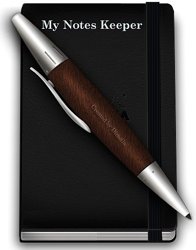 My+Notes+Keeper My Notes Keeper 3.0.1584 Beta + Portable