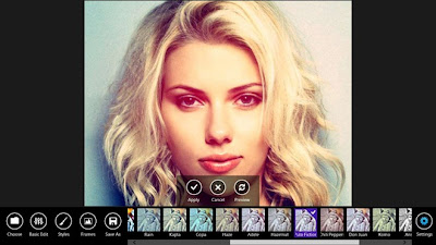 Fhotoroom HDR - 7 Best Picked Apps for Windows 8 2012