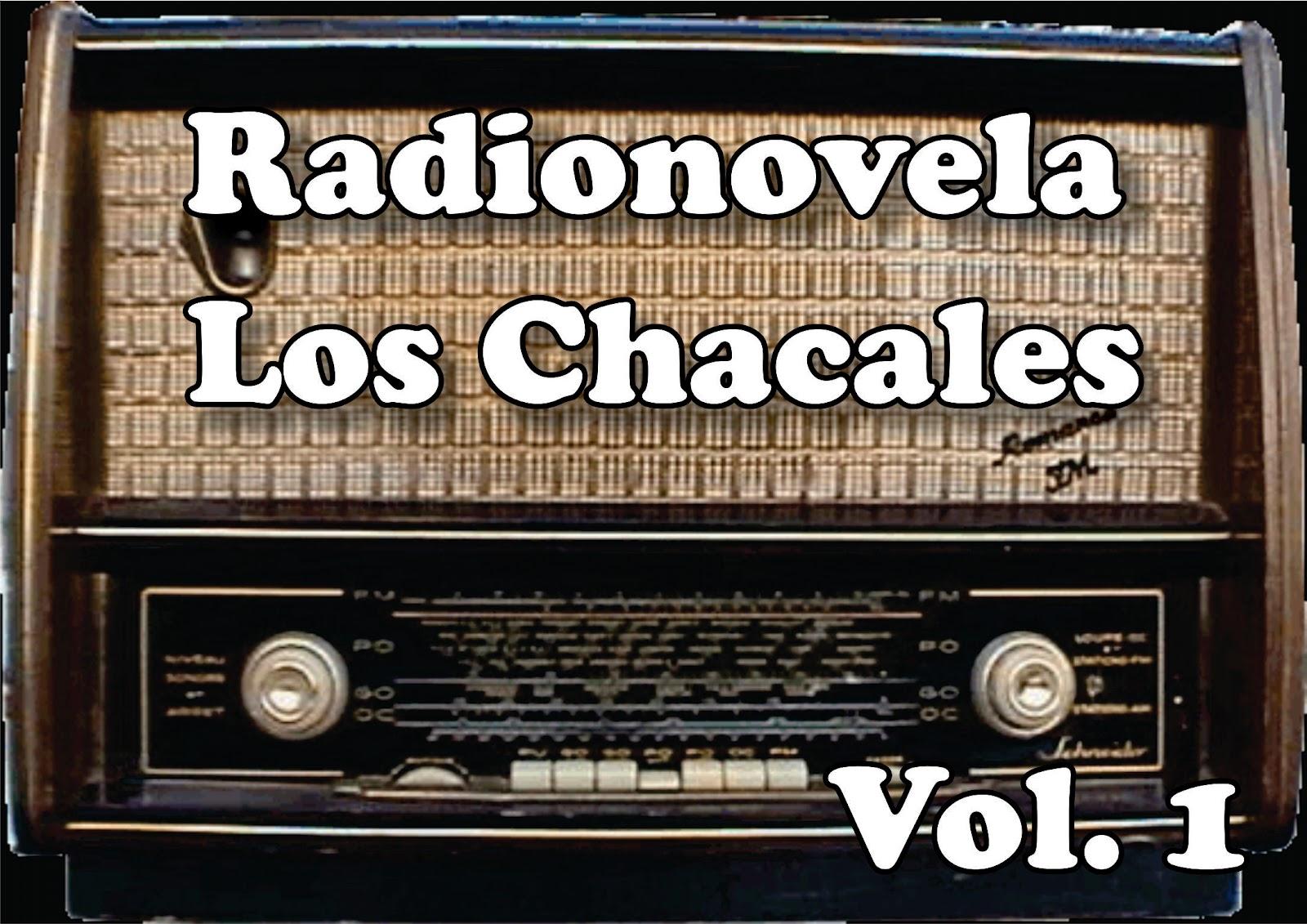 Los Chacales Vol. 1