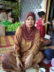 My Beloved Mom !
