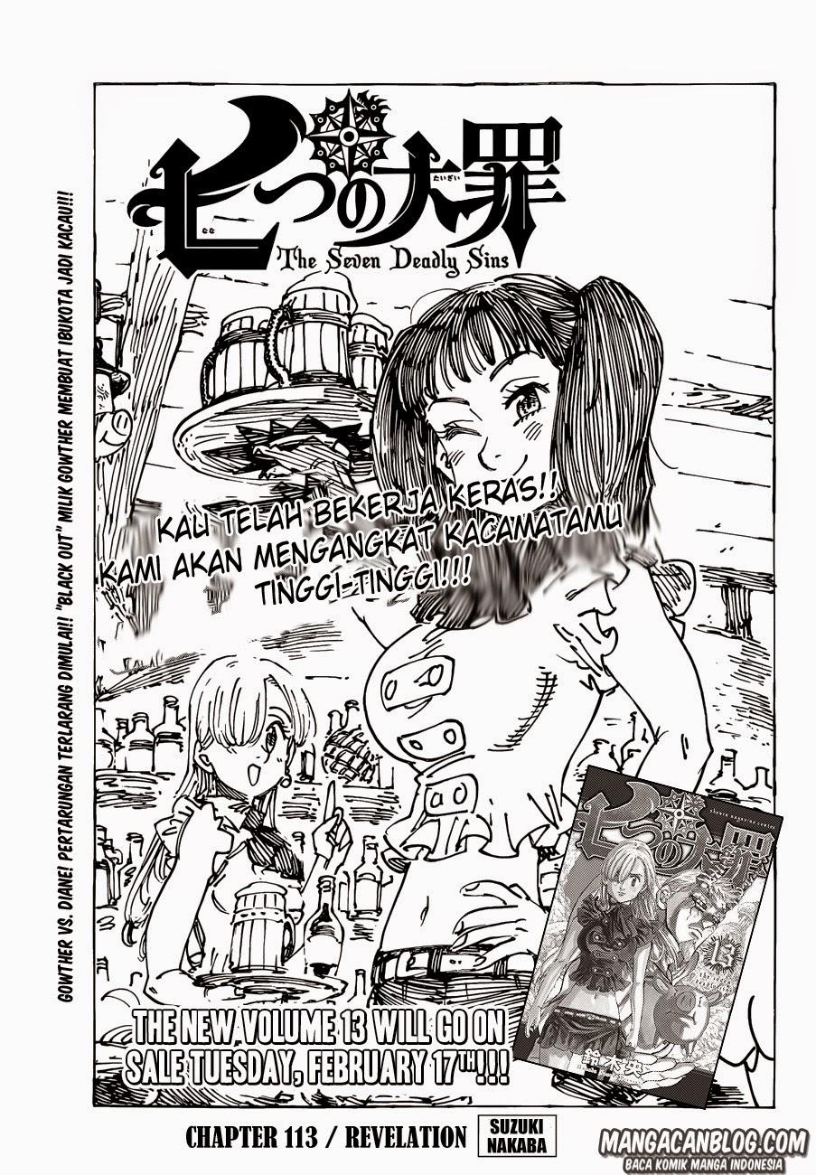 Komik nanatsu no taizai 113 - chapter 113 114 Indonesia nanatsu no taizai 113 - chapter 113 Terbaru 2|Baca Manga Komik Indonesia