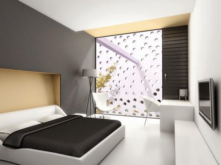 warna cat tembok kamar tidur