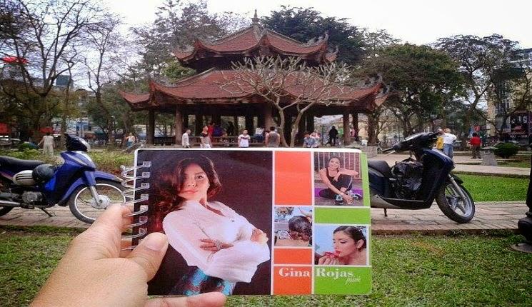 hanoy, vietnam