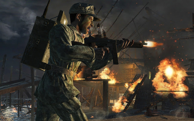 Call of Duty World at War PC Download Photo