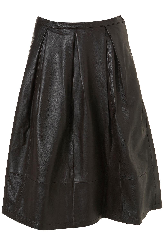 the skirt trend alert