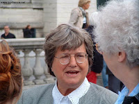 Sister Helen Prejean: the Bible belt and the death belt are the same