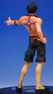 Figuarts ZERO One Piece Portgas D. Ace