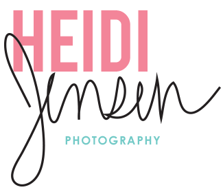 Provo Utah Salt Lake City Utah Wedding Photographer  by Heidi Jensen Photography