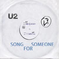 Lyrics U2  Song For Someone