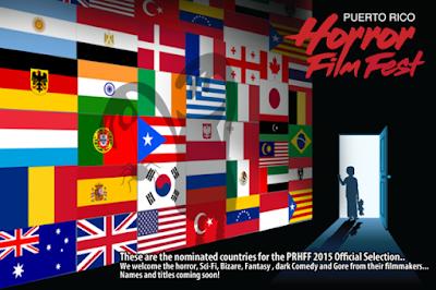 Tuyul Part 1 Lolos Seleksi Festival Film Horor Di Puerto Rico