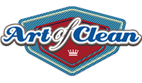 Art of Clean - UK - 01223 863632