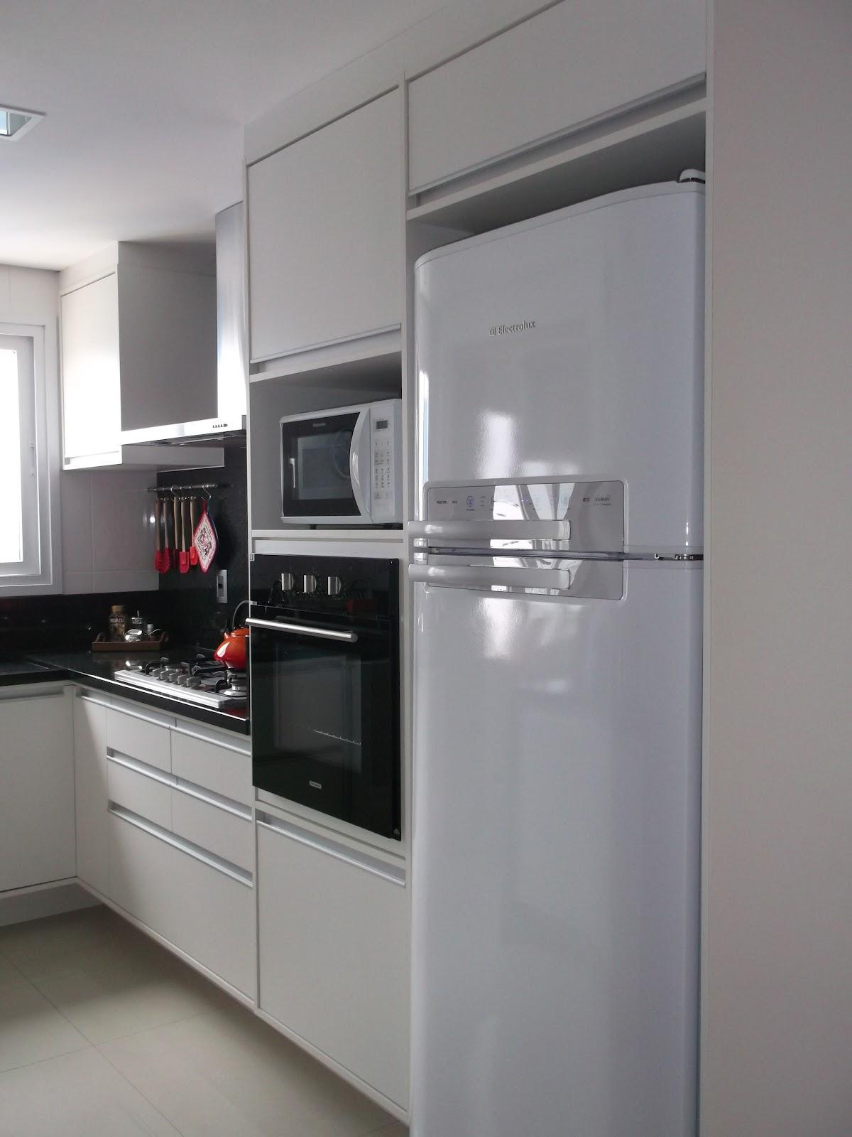 Carol Wolfart Design de Interiores: Cozinha #604741 1200 1600