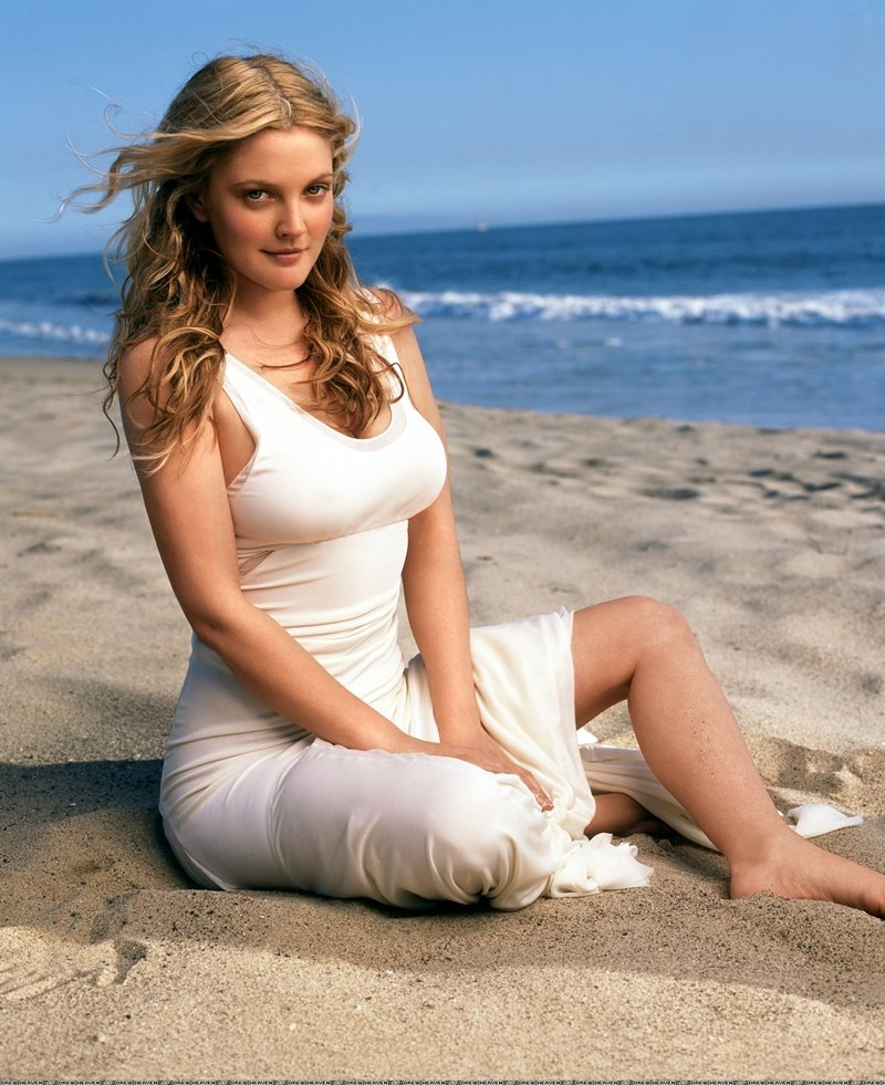 Drew Barrymore | Actress Hot Photos 2012