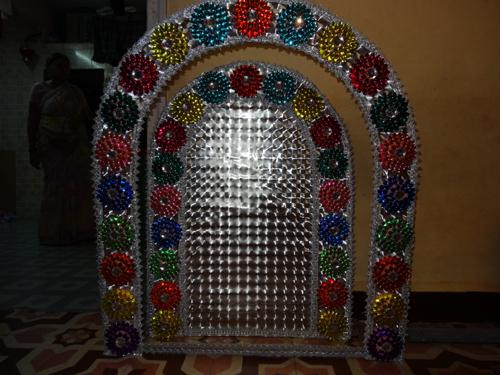 Makar Decoration Ganpati Vashi Call 09324213478: Makar Decoration ...