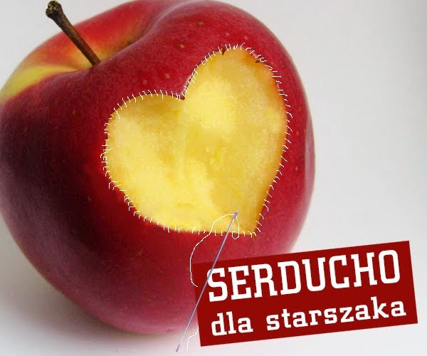 SERDUCHO DLA STARSZAKA