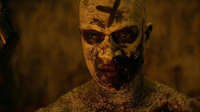 Spartacus (La venganza) - Temporada 2 - Español Latino
