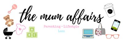 The Mum Affairs