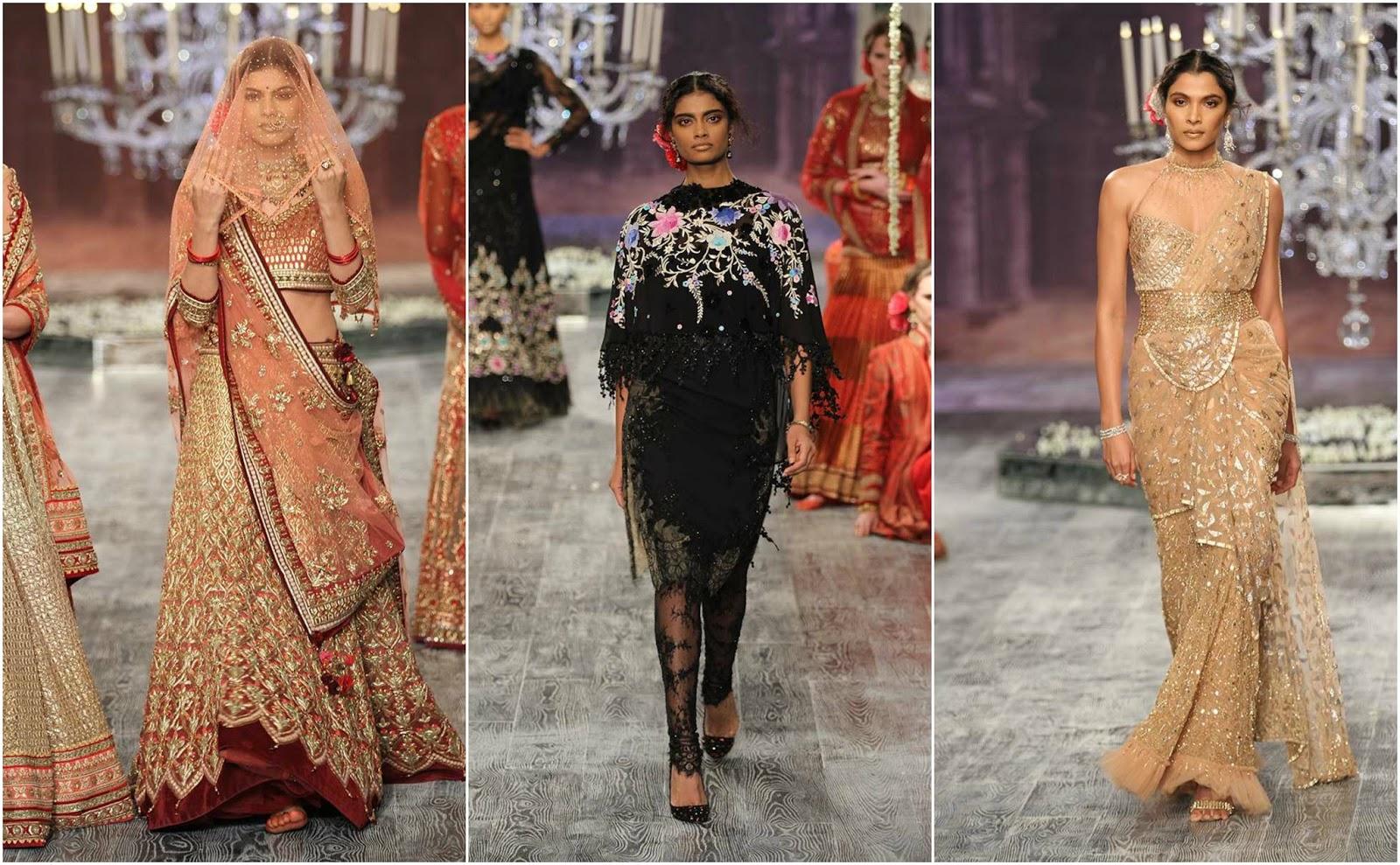 Retro fashion in india 98