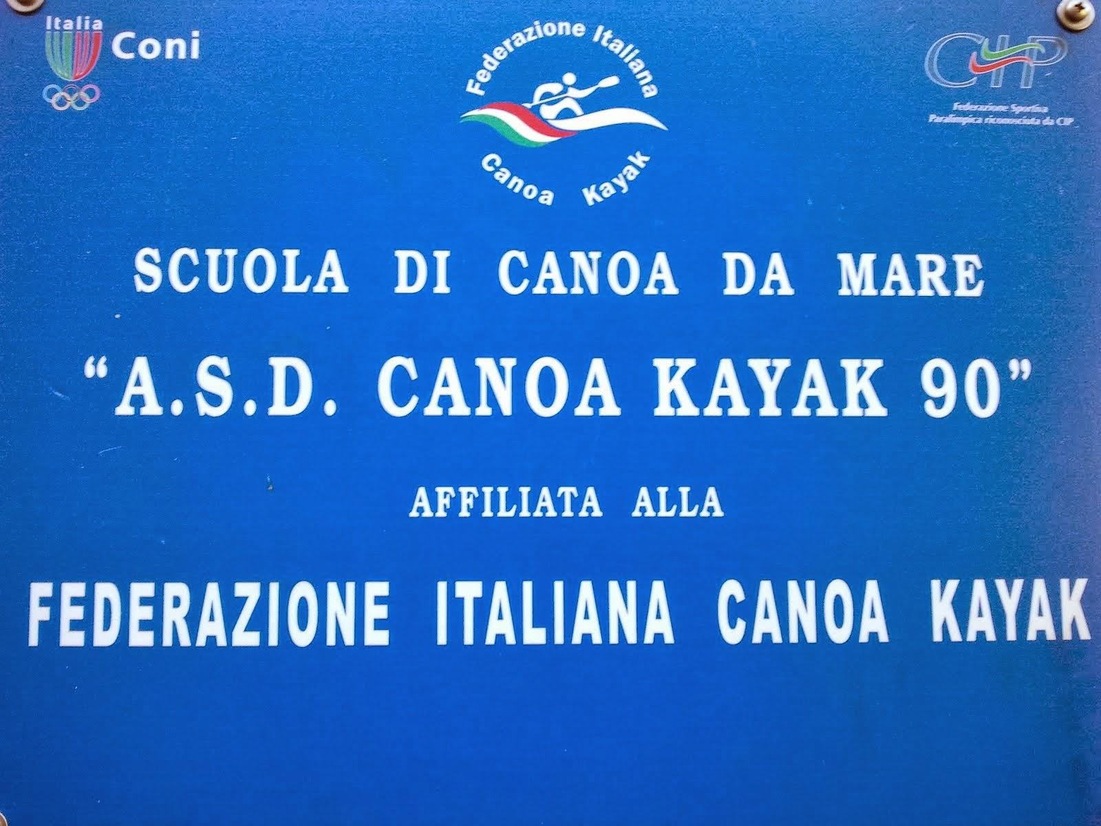 FICK (Federazione Italiana Canoa Kayak)