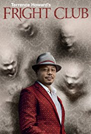 Watch Terrence Howard's Fright Club Online Free 2018 Putlocker