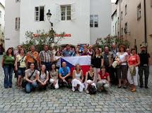 2. Treffen in Passau (4.7.2009)