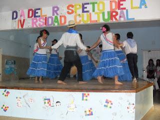 Paraguay estuvo presente