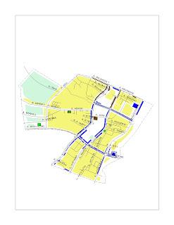 Peta Kota Kendari Universitasku