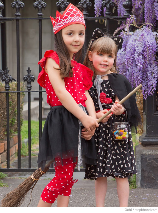 you can find oobi clothing in the online store as well as select stockists read more about oobis new tween label b here on bondville - Oobi Halloween