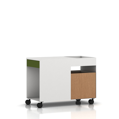 case 22 herman miller inc 22- 4'x2' herman miller call center stations,  11- 6'x6' herman miller ao2 office cubicles,  furniture and case goods | design.