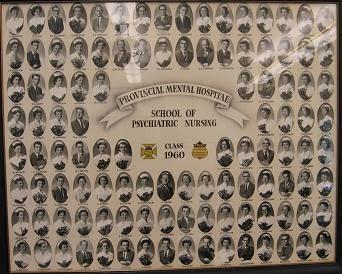 1960 graduates