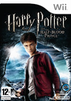 Harry Potter and the Half-Blood Prince – Wii