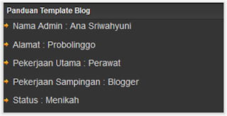 Membuat Warna Background dg Bingkai Border Blog