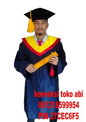 Jual Toga Wisuda di Jakarta Barat: Grogol, Jelambar Baru, Jelambar, Tanjung Duren Selatan, Tanjung Duren Utara, Tomang, Wijaya Kusuma