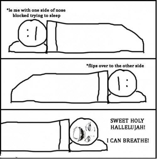 Funny Story of every night
