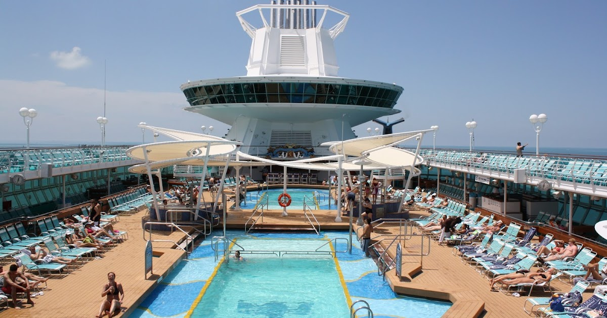 Photo of the Day: Majesty of the Seas   Donten Photography