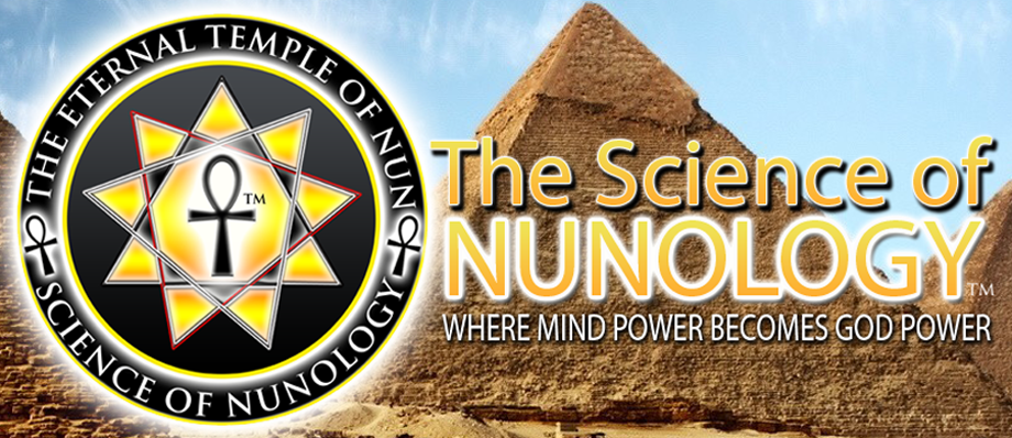 The Eternal Temple of Nun™,Inc.