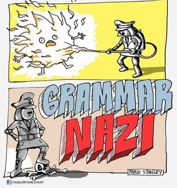 Граммар Наци