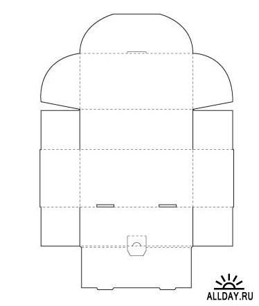 Reka Bentuk Grafik Pembungkusan