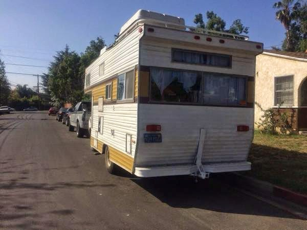 Used Rvs 1975 Dodge Motorhome For Sale For Sale By Owner