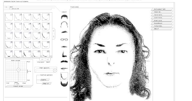Ultimate Flash Face créer le physique de votre personnage