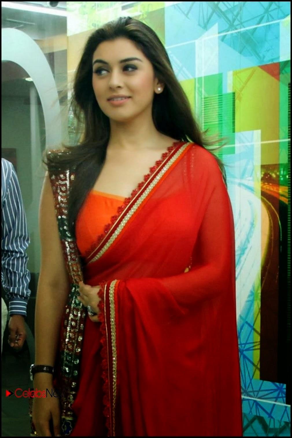telugu actress in red saree stills , Tollywood actress photo gallery