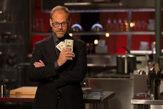 Alton Brown Cutthroat Kitchen